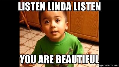ListenLinda